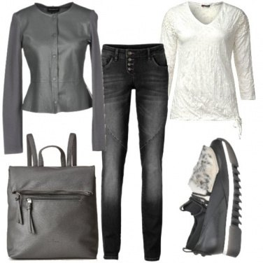 Outfit Basic #16548