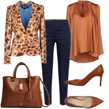 Outfit Chic #14865