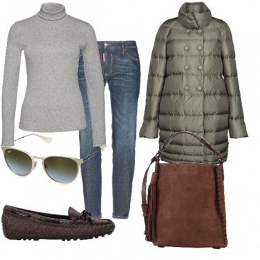 Outfit Basic #16610