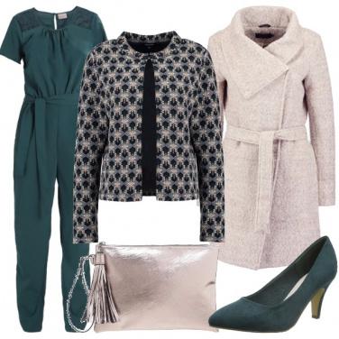 Outfit Serenità