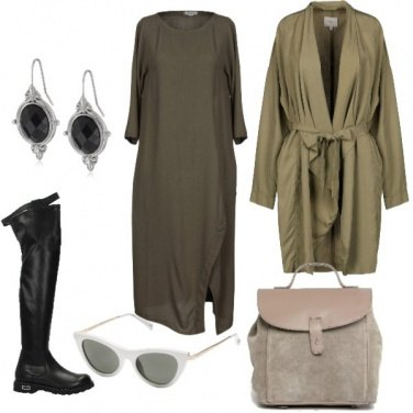 Outfit Urban #7995