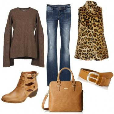 Outfit Trendy #23923