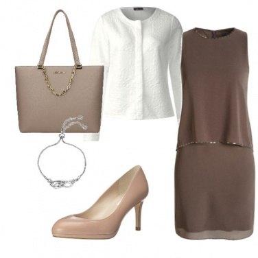 Outfit Bon Ton #12657