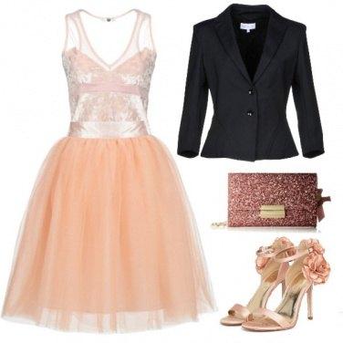 Outfit Come una ballerina