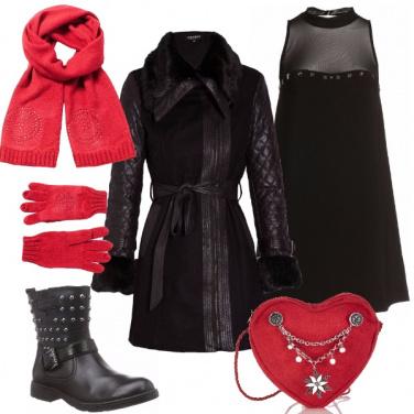 Outfit Capodanno con stile