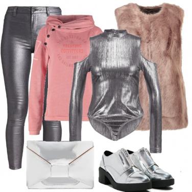 Outfit Capodanno con chi vuoi