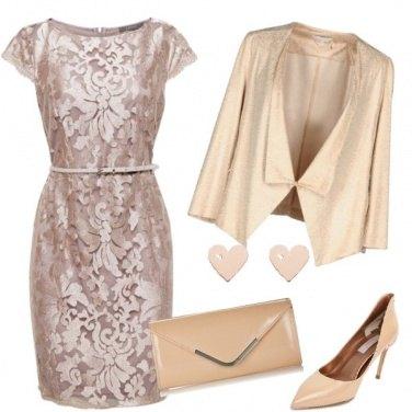 Outfit Luxoreggiante