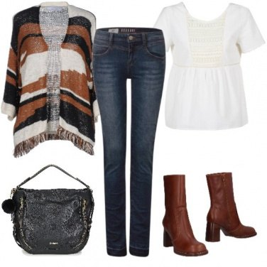 Outfit Etnico #3357
