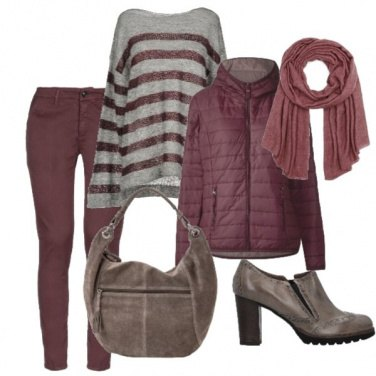Outfit Basic #16564
