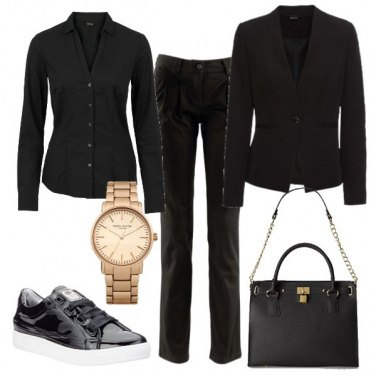 Outfit Basic #16570