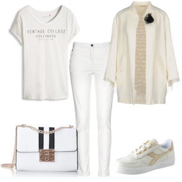 Outfit Basic #16568