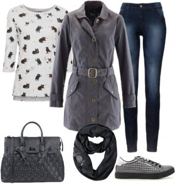 Outfit Basic #16565