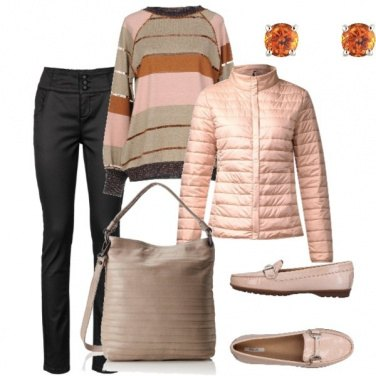Outfit Basic #16566