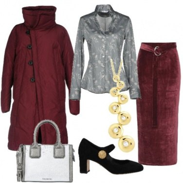 Outfit Urban #8011