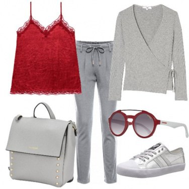 Outfit Basic #16569