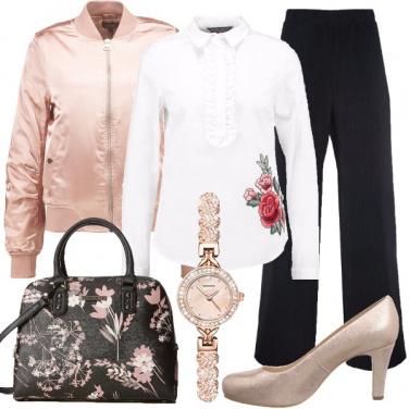 Outfit Nuova romantica