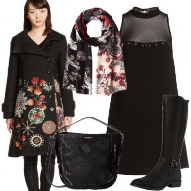 Outfit Affrontiamo il gran freddo con stile