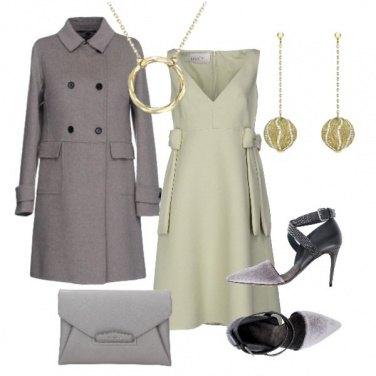 moda firmata 72e27 7171e Outfit battesimo: 186 Idee per Vestire Invitata, Madrina ...