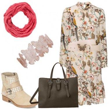Outfit Un look per l\'ufficio low cost