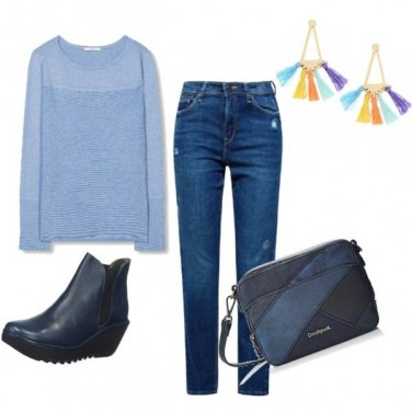 Outfit Basic #16597