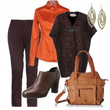 Outfit Basic #16599