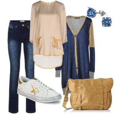 Outfit Basic #16600