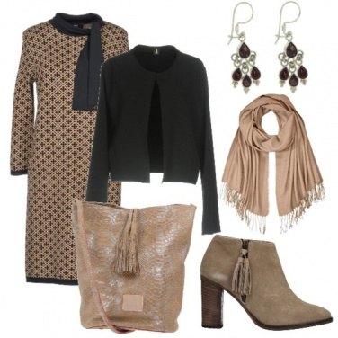 Outfit Bon Ton #12687