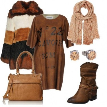 Outfit Trendy #24005