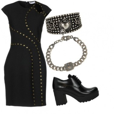 Outfit Dark