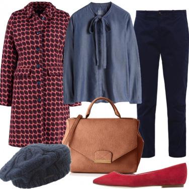 Outfit Bon ton, uno stile di vita