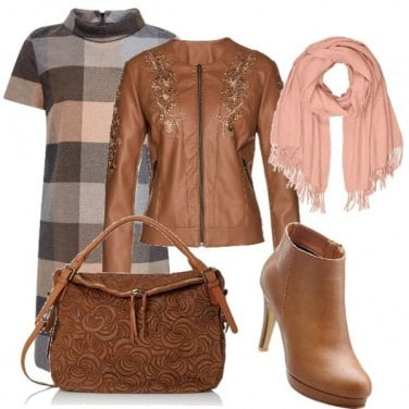 Outfit Trendy #24007
