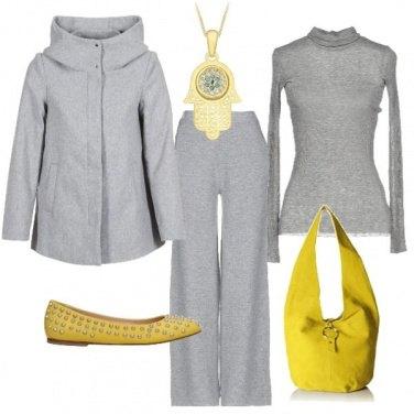 Outfit Namaste