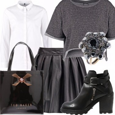 Outfit Pensando all\' autunno