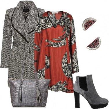 Outfit Bon Ton #12689