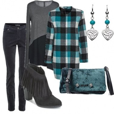 Outfit Trendy #24015