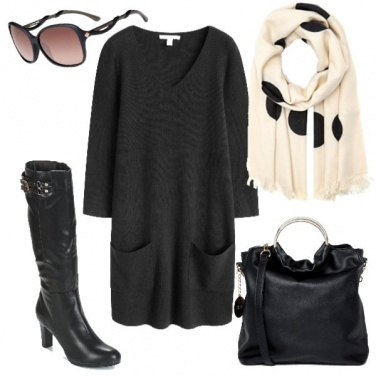 Outfit Basic #16617