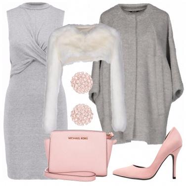 Outfit Zucchero filato
