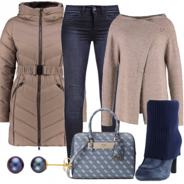 Outfit Giornata stilosa