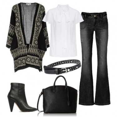 Outfit Trendy #24040