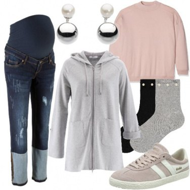 Outfit Urban #8045