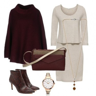 Outfit Elegante e semplice
