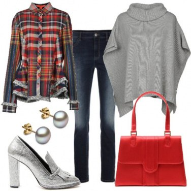 Outfit Trendy #24041
