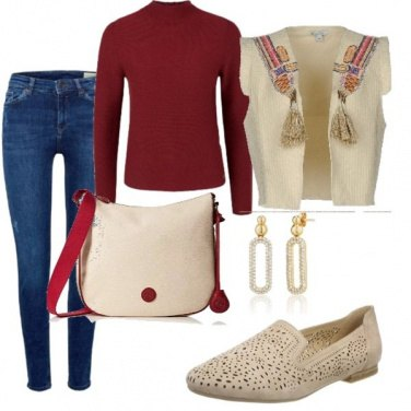 Outfit Urban #8057