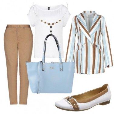 Outfit Bon Ton #12718