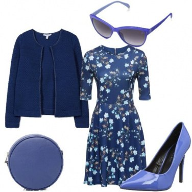 Outfit Sotto il sole d\'autunno
