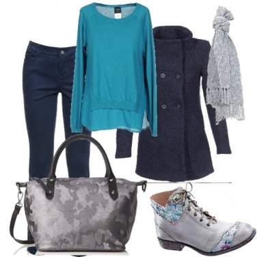 Outfit Basic #16639