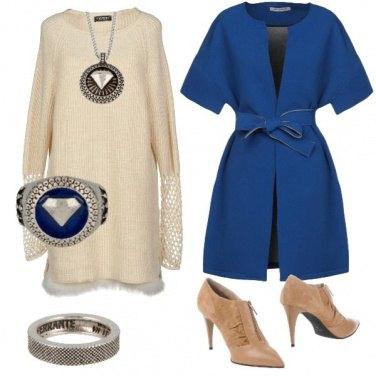 Outfit Ferrante itinerante