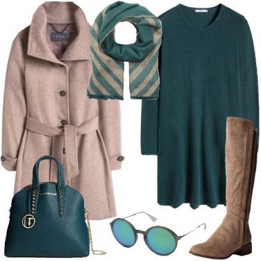 Outfit Giornata in semplicità
