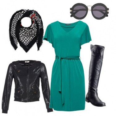 Outfit Urban #8071