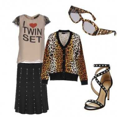 Outfit Sexy #3126
